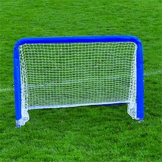 Jaypro Sports STG-23 2 ft. x 3 ft. All-Purpose Mini Goal with Blue Net