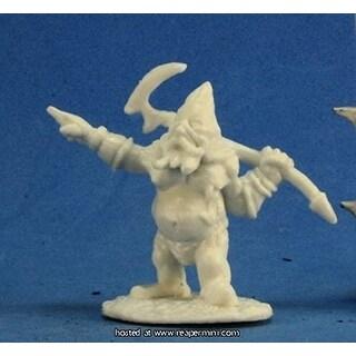 Bones Dwarf Slaver Miniature Reaper