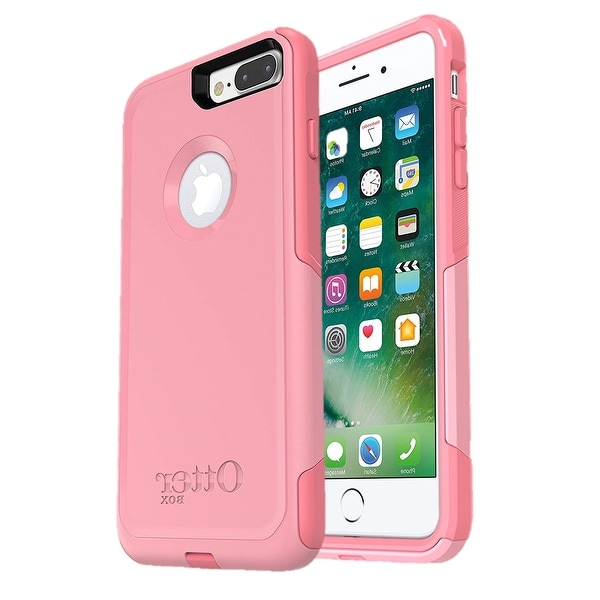 OtterBox COMMUTER SERIES Case for iPhone 8 Plus and iPhone 7 Plus -  Rosmarine Way - c68dde6f25