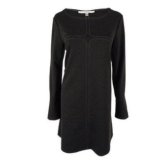 Studio M Women's Ponte Dress
