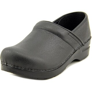 Sanita Professional Liv Breast Cancer Women Round Toe Synthetic Clogs