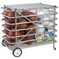 Tandem Sport TSDBLCAGE Double Locking Ball Cage