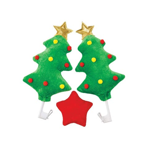 Christmas Tree Car Costume