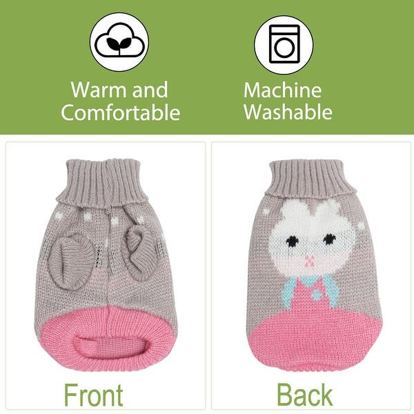 10 FREE Crochet Patterns For Your Cat | 600x600