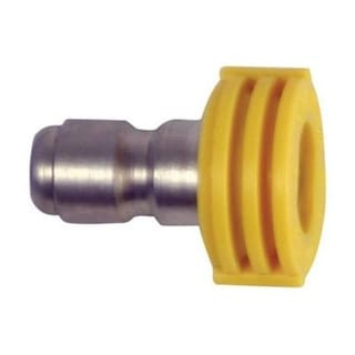 Forney 75153 Quick Connect Chiseling Nozzle, 4.5 Mm, 4000 Psi