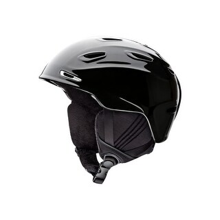Smith Optics Snow Helmet Adult Arrival Dial Fit Fleece Lined
