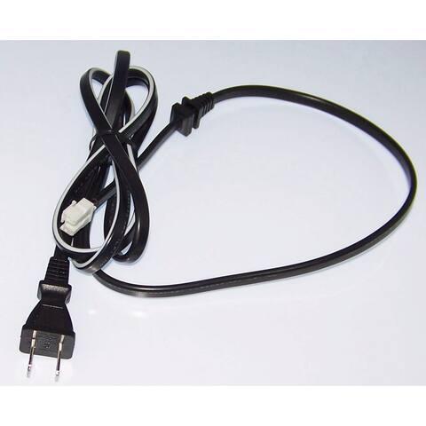 NEW OEM Magnavox Power Cord Cable Originally Shipped With 40MV336X, 40MV336X/F7