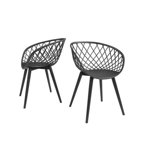 Carson Carrington Tackbyn Chair (Set of 2) - Set of 2 - Set of 2