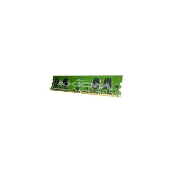 Axion 91.AD346.022-AX Axiom 2GB DDR2 SDRAM Memory Module - 2 GB (1 x 2 GB) - DDR2 SDRAM - 800 MHz DDR2-800/PC2-6400 - Non-ECC -