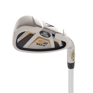 New Cobra S2 Max 7-Iron Uniflex Steel RH