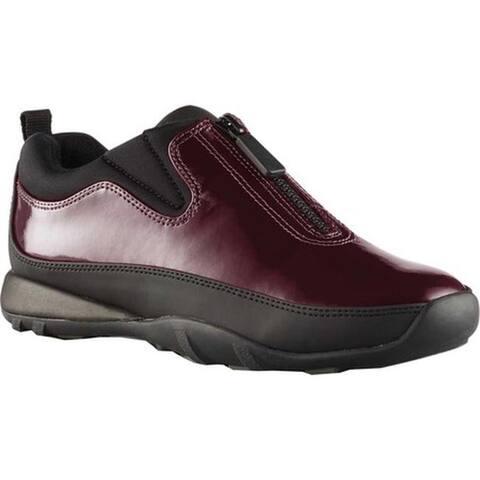 Cougar Women's Howdoo Rain Shoe Burgundy Patent