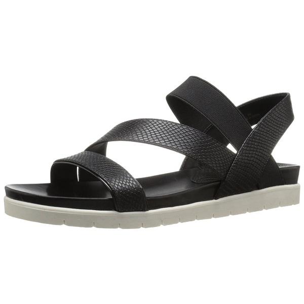 Nine West Womens zengen Open Toe Casual Slingback Sandals