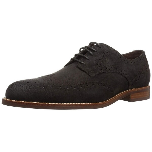 Gordon Rush Men's Kinsley Wingtip Derby Oxford - 10.5