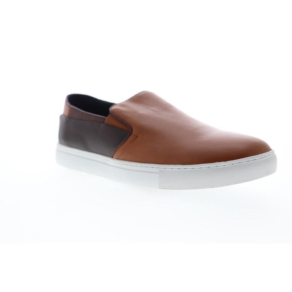 Zanzara Goya Casual Comport  Slip-On Loafers for Men