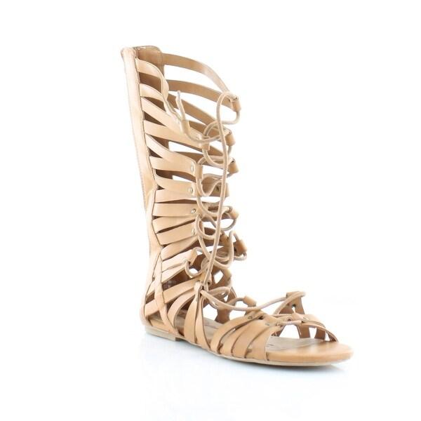 American Rag Amaya Women's Sandals & Flip Flops Burnt Tan