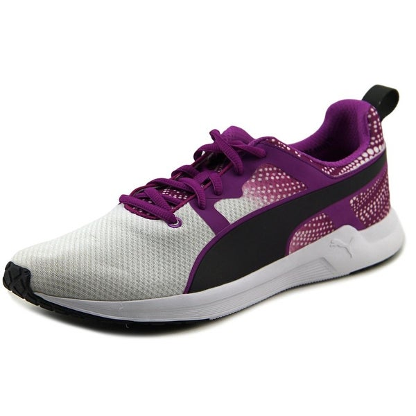 Puma Pulse XT Graphic 2 Round Toe Synthetic Running Shoe