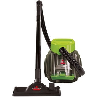 Bissell 1665 Zing Bagless Canister Vacuum