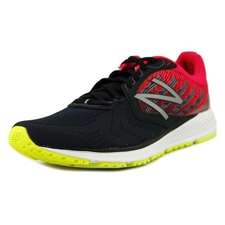 New Balance WPACE Men  Round Toe Synthetic Black Running Shoe