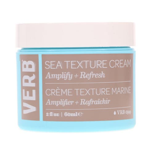 Verb Sea Texture Cream 2 oz