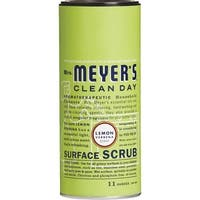 Mrs. Meyer's Lemon Surface Scrub