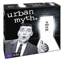 Urban Myth Board Game - multi