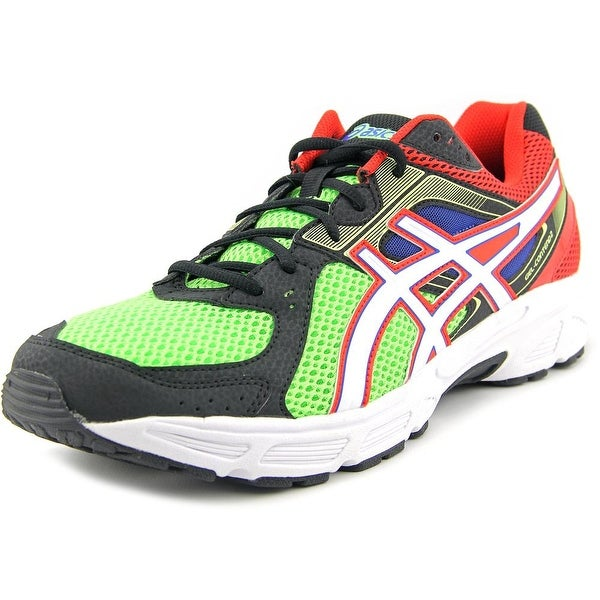 b6bd44473cfd Shop Asics Gel-Contend 2 Men Round Toe Synthetic Multi Color Running ...