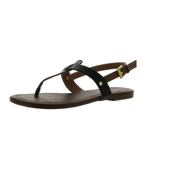 City Classified Women Lotus Sandals