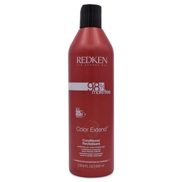 Redken Color Extend Conditioner 8.5 fl Oz (98% more free 16.9 fl Oz)