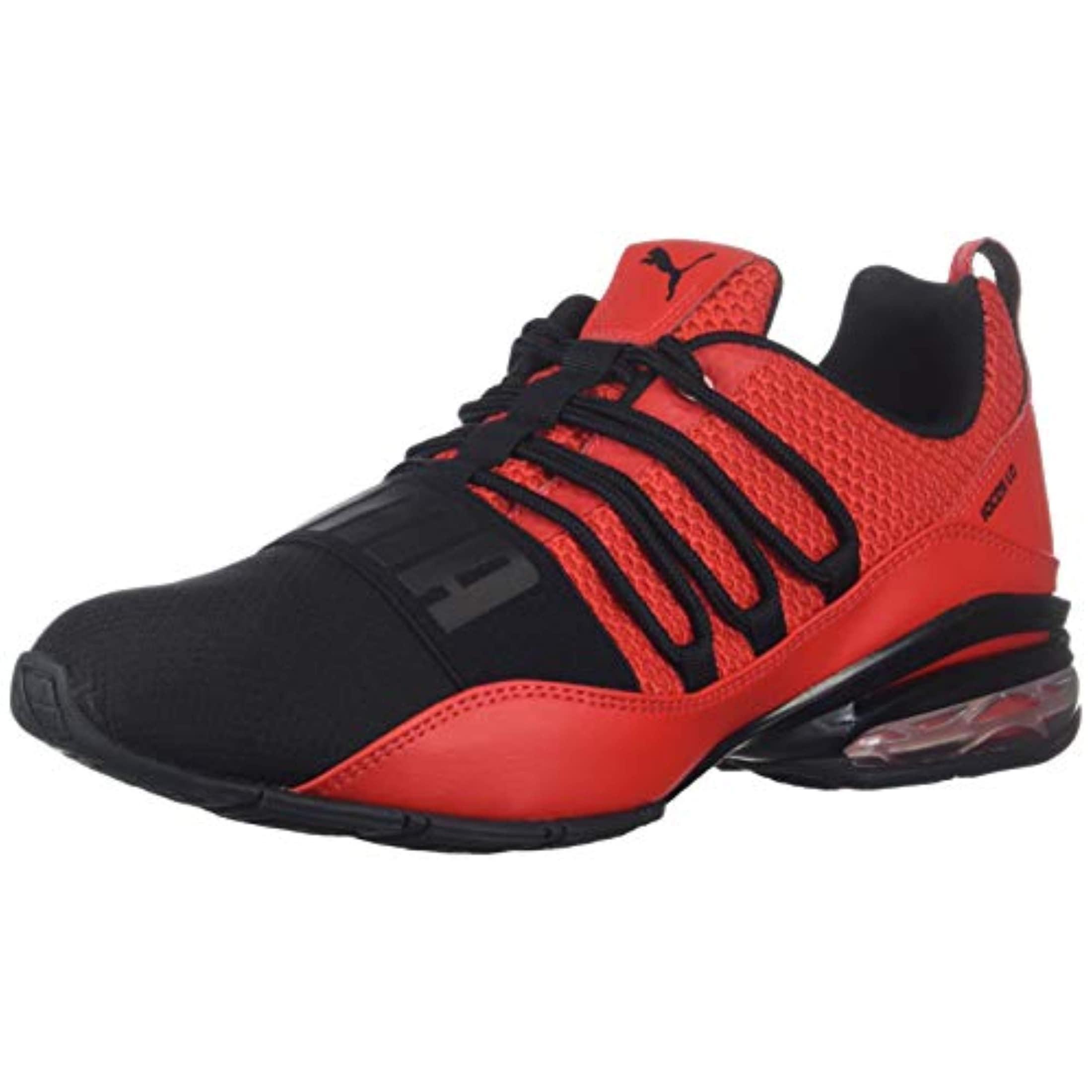 Shop Puma Men's Cell Regulate Sneaker