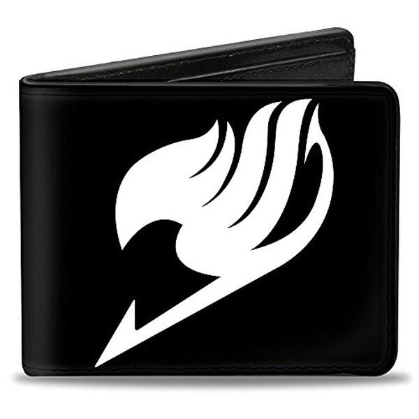 Fairy Tail Bi-Fold Wallet