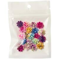 Color Splatter - Brutus Monroe Resin Flowers 1Oz