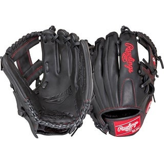 "Rawlings Gamer Youth Pro Taper 11.25"" Baseball Glove"