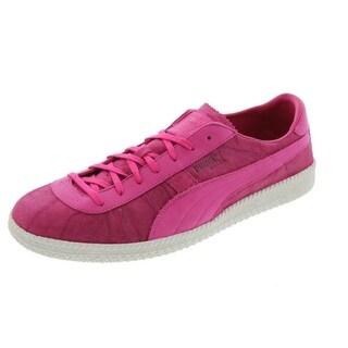 Puma Mens Brazil Suede Classic Casual Shoes - 10