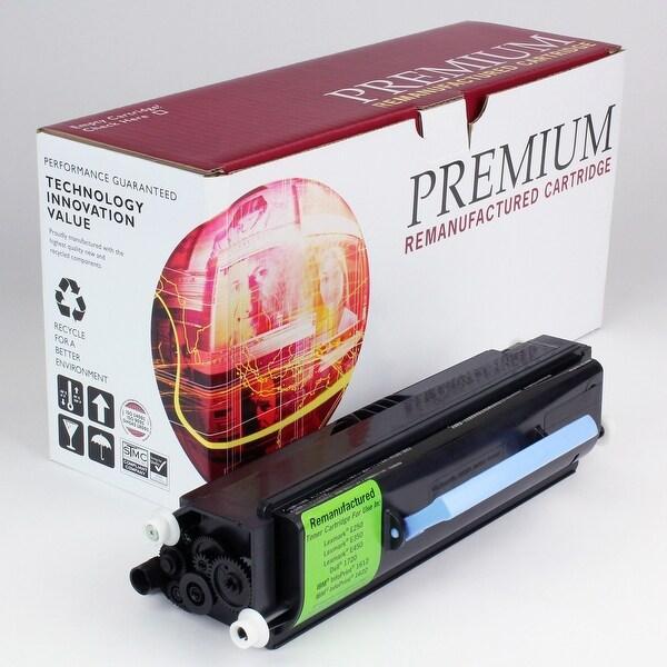 Re Premium Brand replacement for Lexmark E250 E350 E352 High Yield Toner (9,000 Yield)