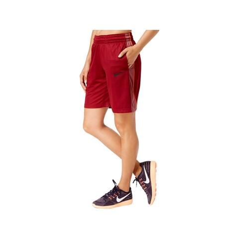 Nike Womens Shorts Basketball Mesh