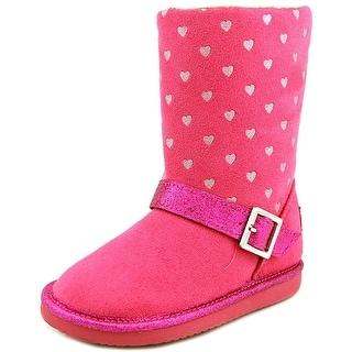 Osh Kosh Iris Round Toe Synthetic Winter Boot