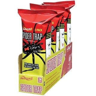 Rescue ST3-SF4 Insect Trap Spider