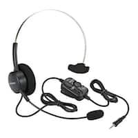 Standard Horizon Ssm-64A Vox Headset - SSM-64A