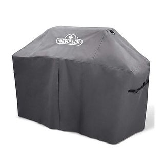 Napoleon 68730 Heavy Duty PVC Polyester Ventilated Grill Cover for the 730 Series Grill
