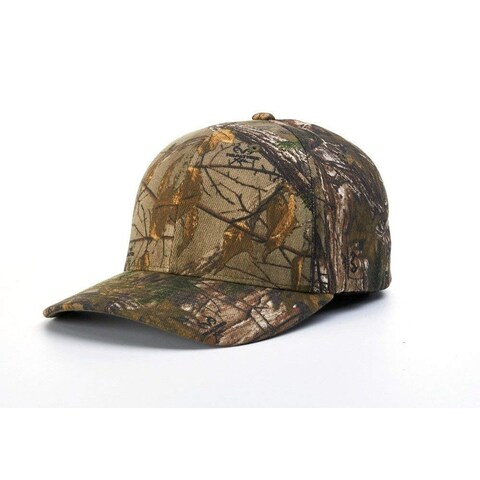 Realtree Xtra Camo Flexfit Hat Hunting Low Profile Cap (S-M)