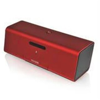 MD212 Portable Bluetooth Stereo Speaker with Microphone &