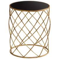 Cyan Design 5466 Wimbley Side Table