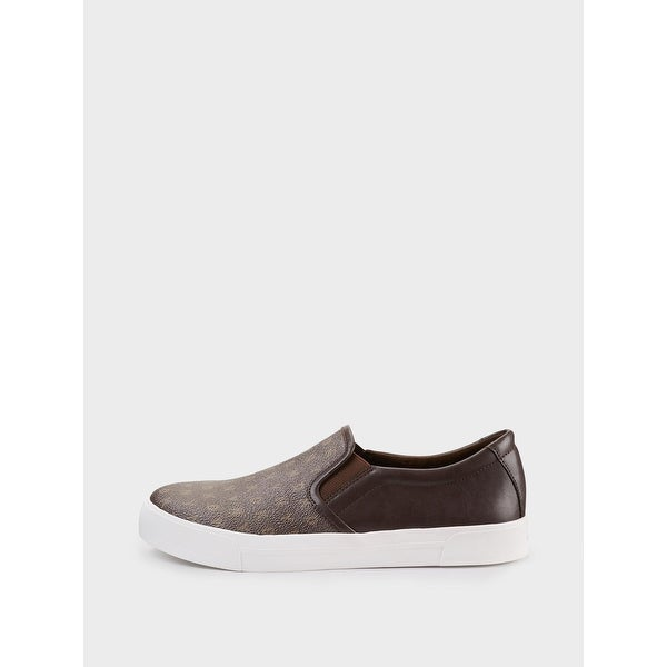Shop DKNY Womens Bess Low Top Slip On Fashion Sneakers - 7.5 - Free ... dced139ff0d