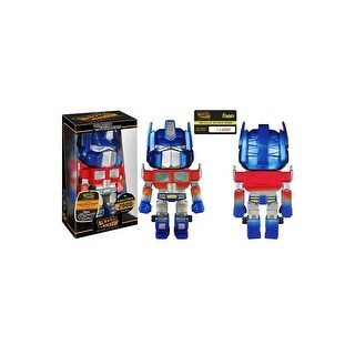 Funko Hikari Transformers - Optimus Prime Metallic - Multi