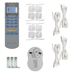 YK15AB HealthmateForever TENS Unit & Muscle Stimulator for Pain Management