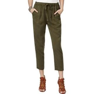 Lucky Brand Drawstring Cargo Pants - XL