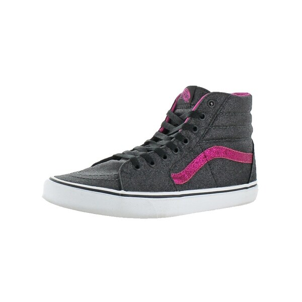 07e3ac1c47 Shop Vans Womens Sk8-Hi Skate Shoes High Top Fashion - Free Shipping ...