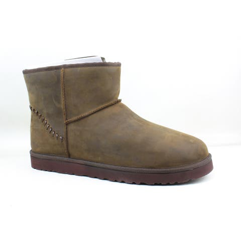 2a8c003cfb7 UGG Men's Shoes | Find Great Shoes Deals Shopping at Overstock