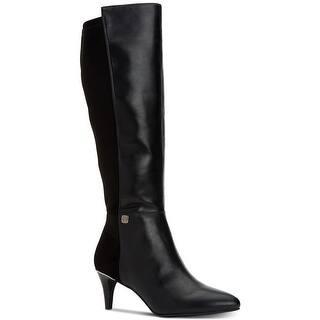 bb1c058f70e Knee-High Boots Alfani Shoes