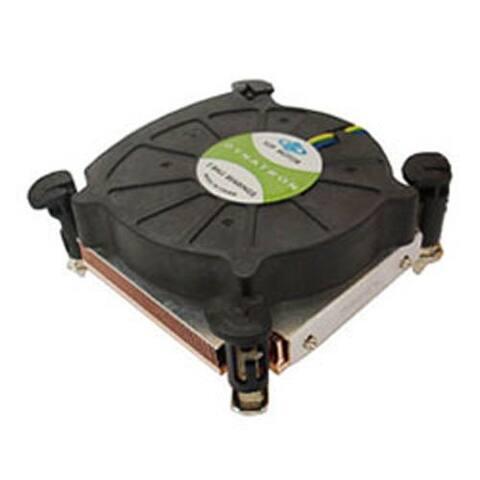 Dynatron T195 Mini-ITX LGA 775 Fan & Heatsink for Intel DG45FC Motherboards NEW